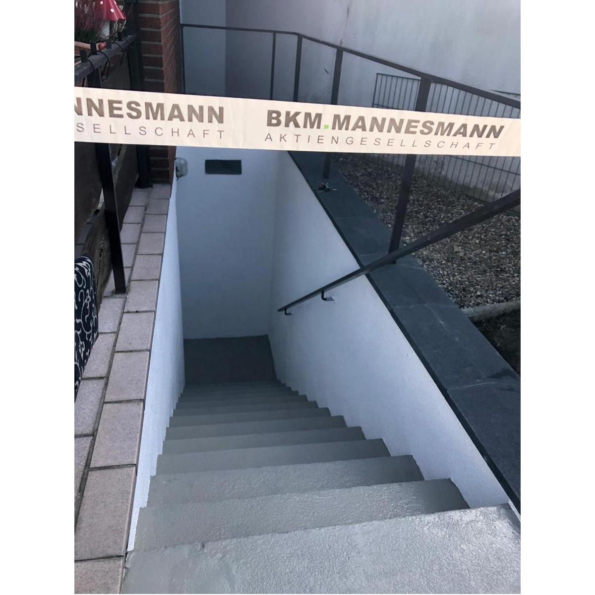 Bild zu Bauwerksabdichtung Gregor M. Podstawa Fachbetrieb BKM: MANNESMANN in Krefeld