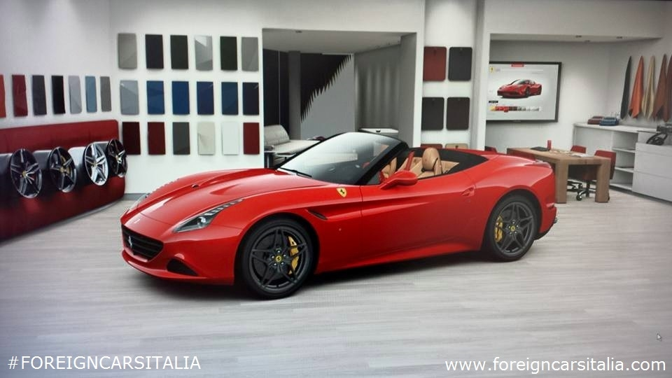 ferrari for sale greensboro north carolina nc. Black Bedroom Furniture Sets. Home Design Ideas