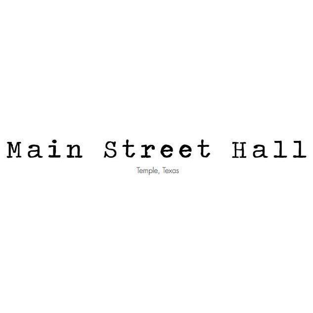 Main Street Hall