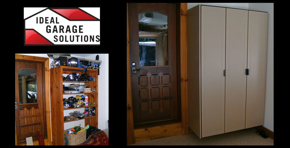 Ideal Garage Solutions West Chester Ohio Oh