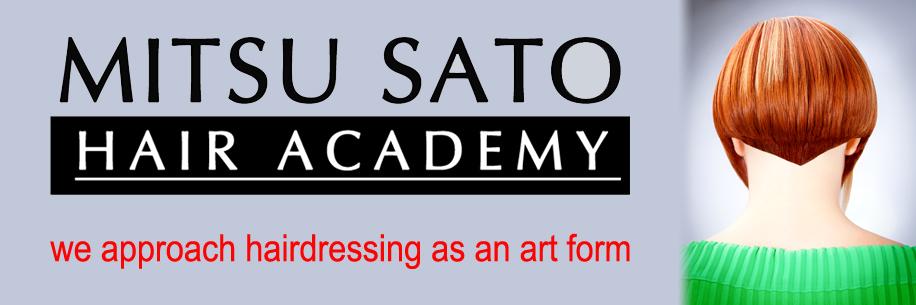 Mitsu Sato Hair Academy Beauty Amp Barber Schools