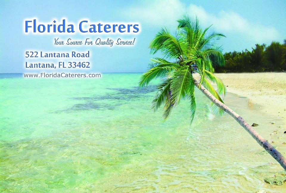Florida Caterers - Lantana, FL 33462 - (561)684-6335   ShowMeLocal.com