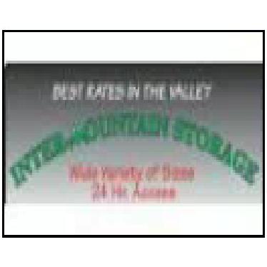 Inter-Mountain Storage