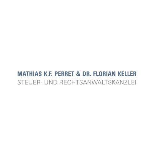 Bild zu Mathias K.F. Perret + Dr. Florian Keller in München