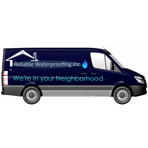 Reliable Waterproofing Inc