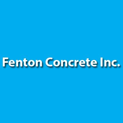 Fenton Concrete Inc.
