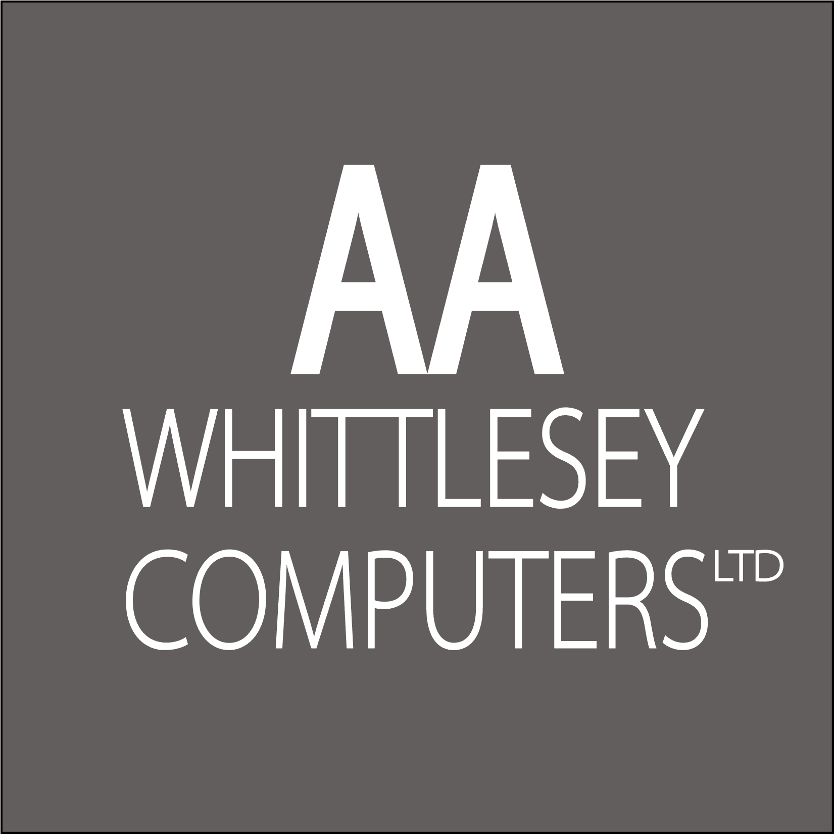 A A Whittlesey Computers