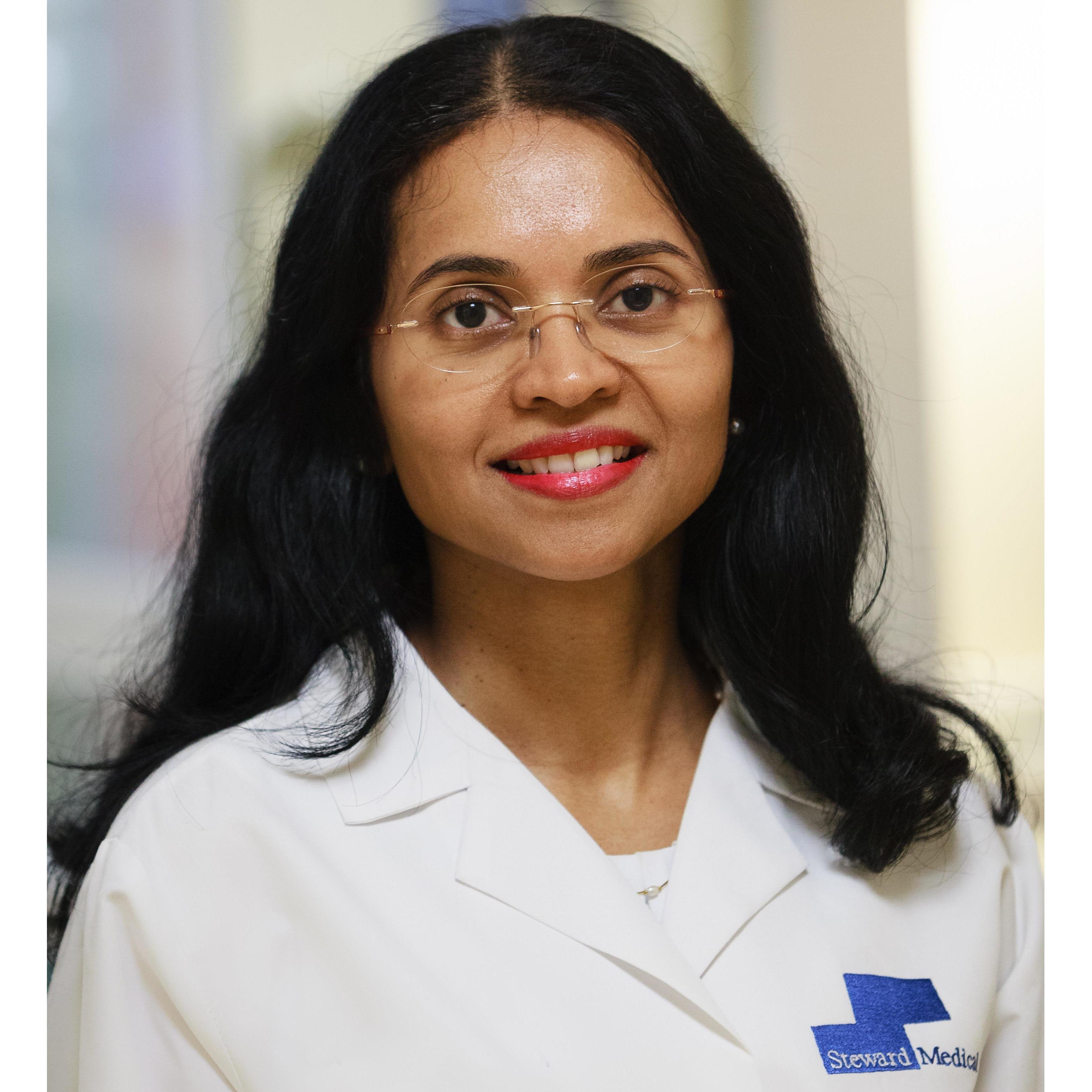 Jeena Sandeep, MD