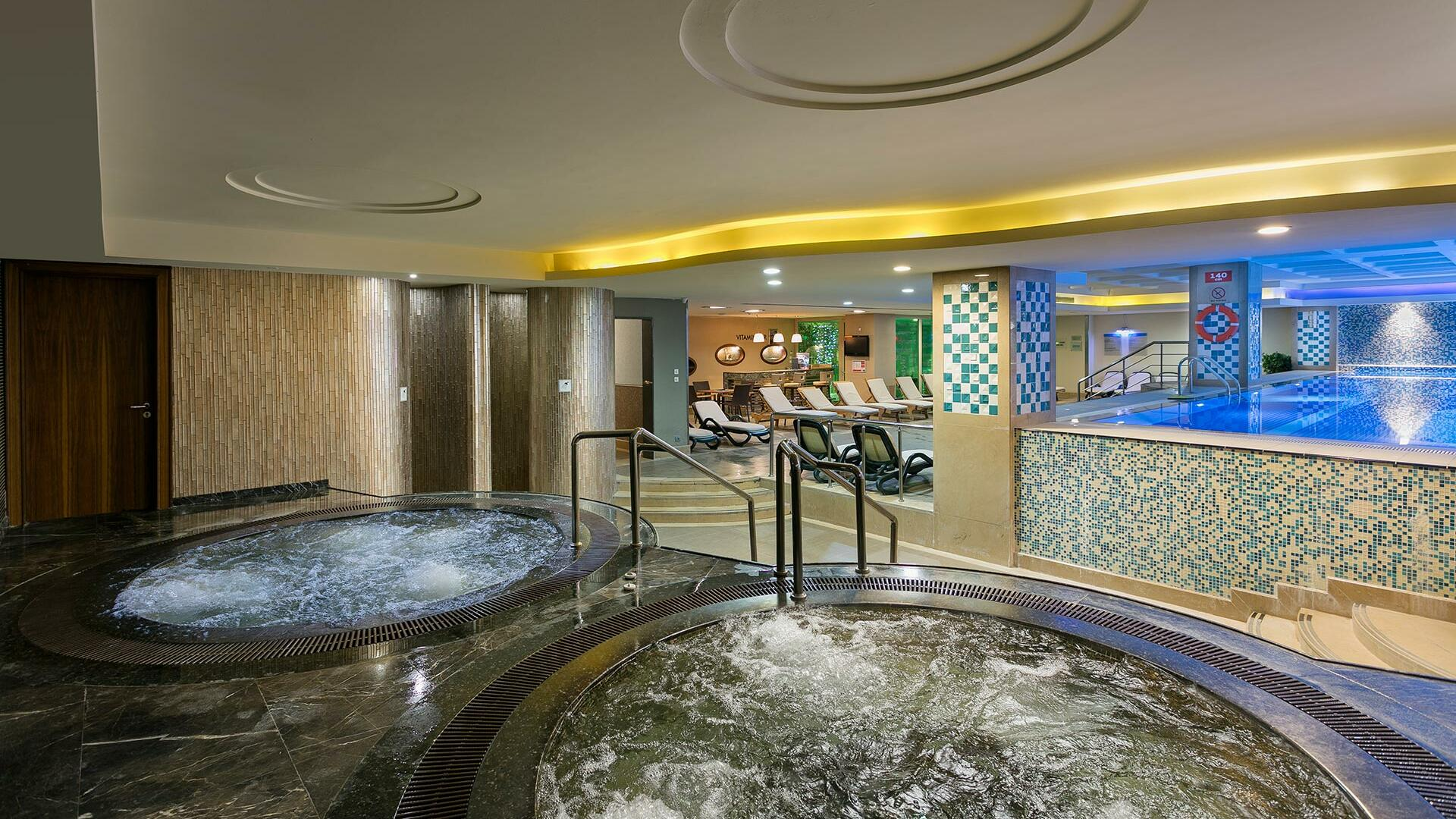 Titanic Port Hotel Bakirkoy