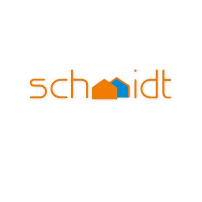 Schmidt Bedachungen Logo