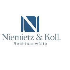 Bild zu Rechtsanwälte Niemietz & Koll. in Leipzig