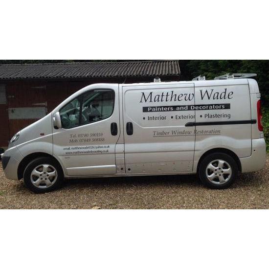 Matthew Wade Decorators Ltd - Stamford, Lincolnshire PE9 2XZ - 07849 508188 | ShowMeLocal.com