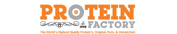 Proteinfactory - ad image