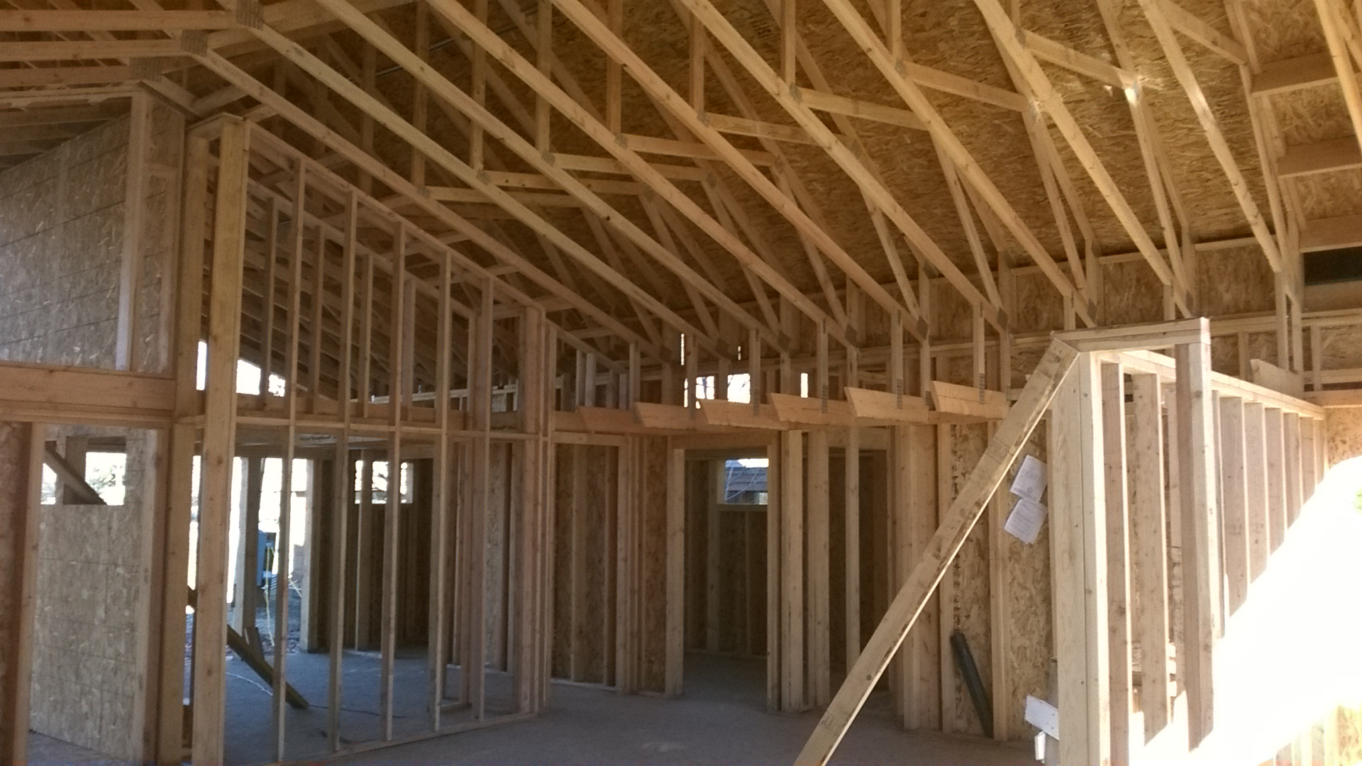Porters Drywall Repair And Construction In Boise Id 83716
