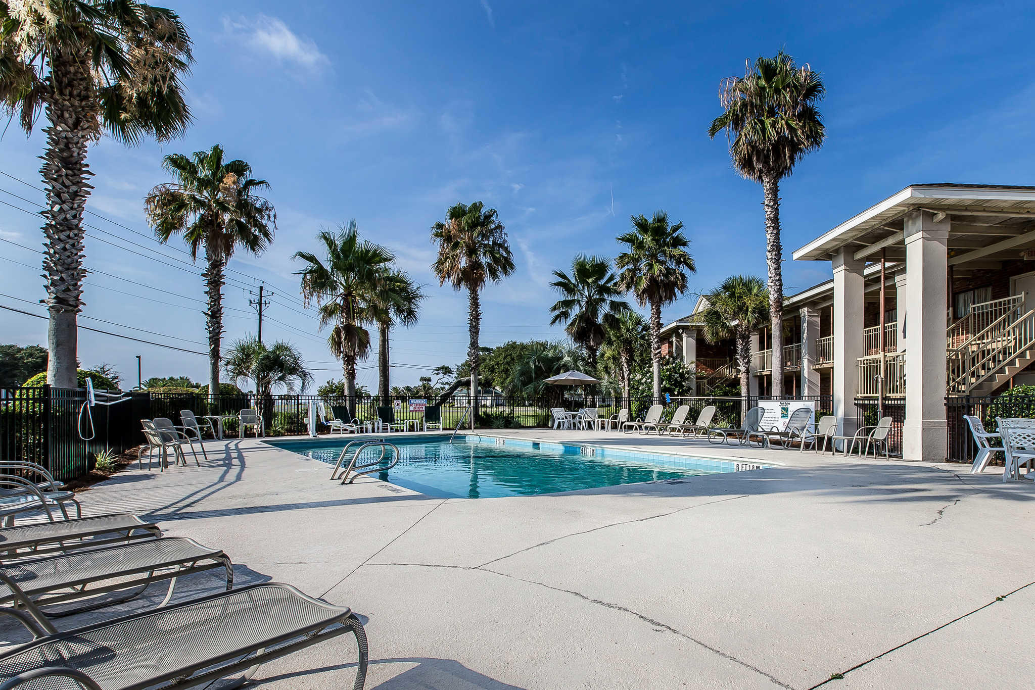 Motels Near Jekyll Island Ga
