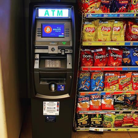 Image 4 | LibertyX Bitcoin ATM