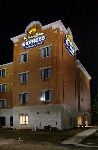 Holiday Inn Express & Suites Grand Rapids - South - ad image