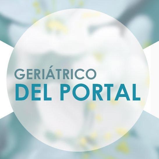 GERIATRICO DEL PORTAL