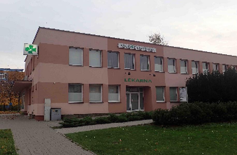 Diabetologická, interní a revmatologická   ambulance  Havířov