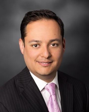 Carlos Mateus - TD Financial Planner