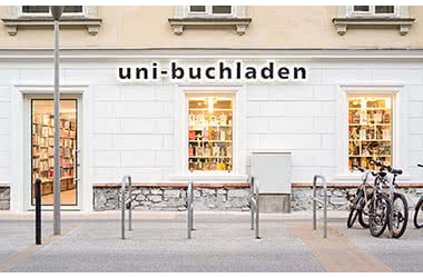 Servicebetrieb ÖH - Uni Graz GmbH