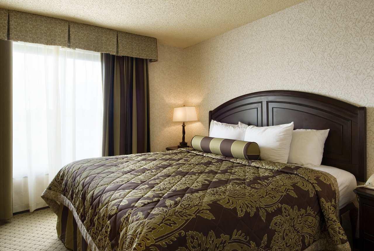 Hilton Hotel Lynnwood Wa