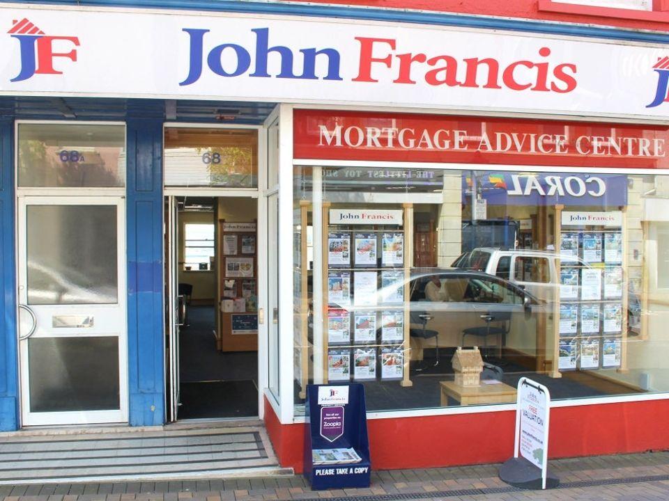 John Francis Milford Haven