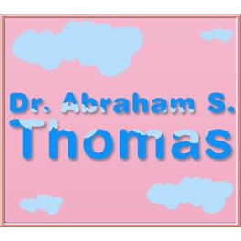 Dr. Abraham S. Thomas