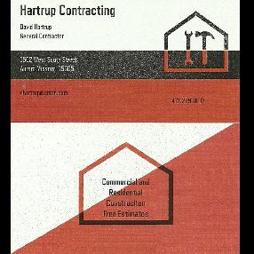 Hartrup Contracting