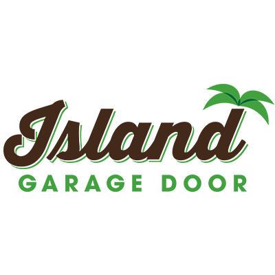 Island Garage Door