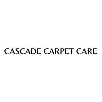 Cascade Carpet Care