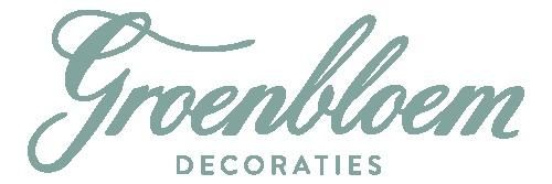 Groenbloem Decoraties