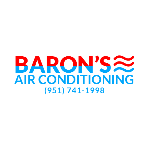 Baron's Air Conditioning