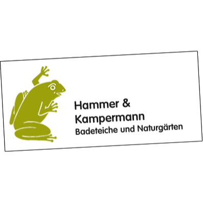 Bild zu Hammer + Kampermann Badeteiche in Glonn Kreis Ebersberg