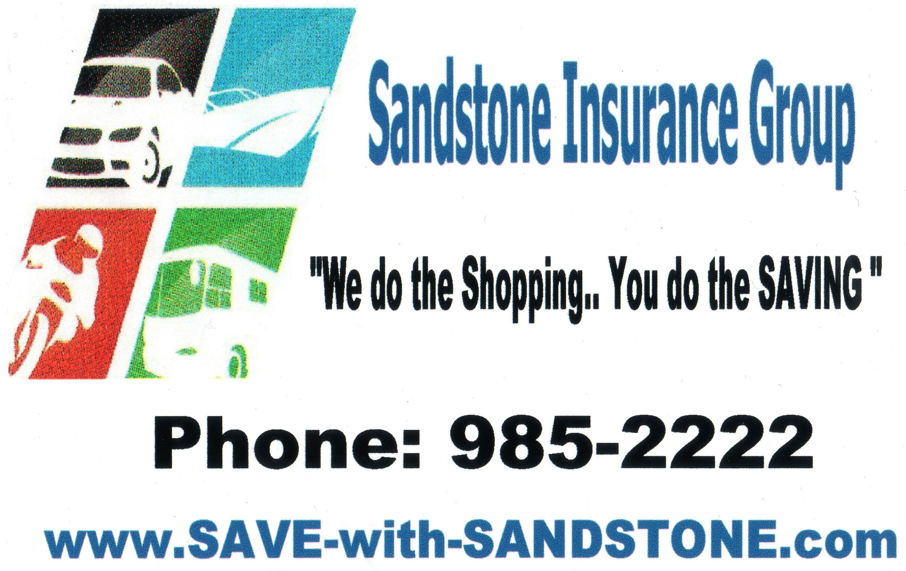 image of the Sandstone Insurance Group