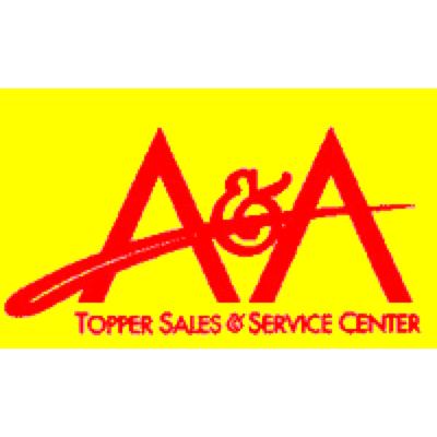A & A Topper Sales & Service Center