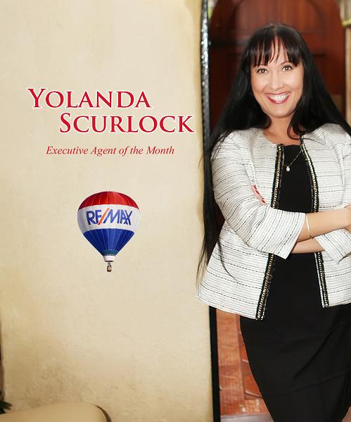 Yolanda Scurlock