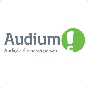 Audium Brasil - Aparelhos Auditivos Logo