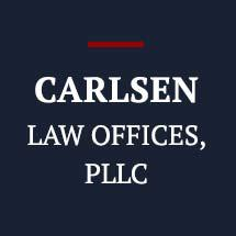 Carlsen Law Offices, PLLC - Tacoma, WA 98405 - (253)215-4668 | ShowMeLocal.com