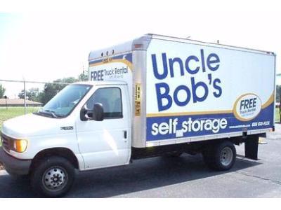 Uncle Bob S Self Storage In Pensacola Fl 32526