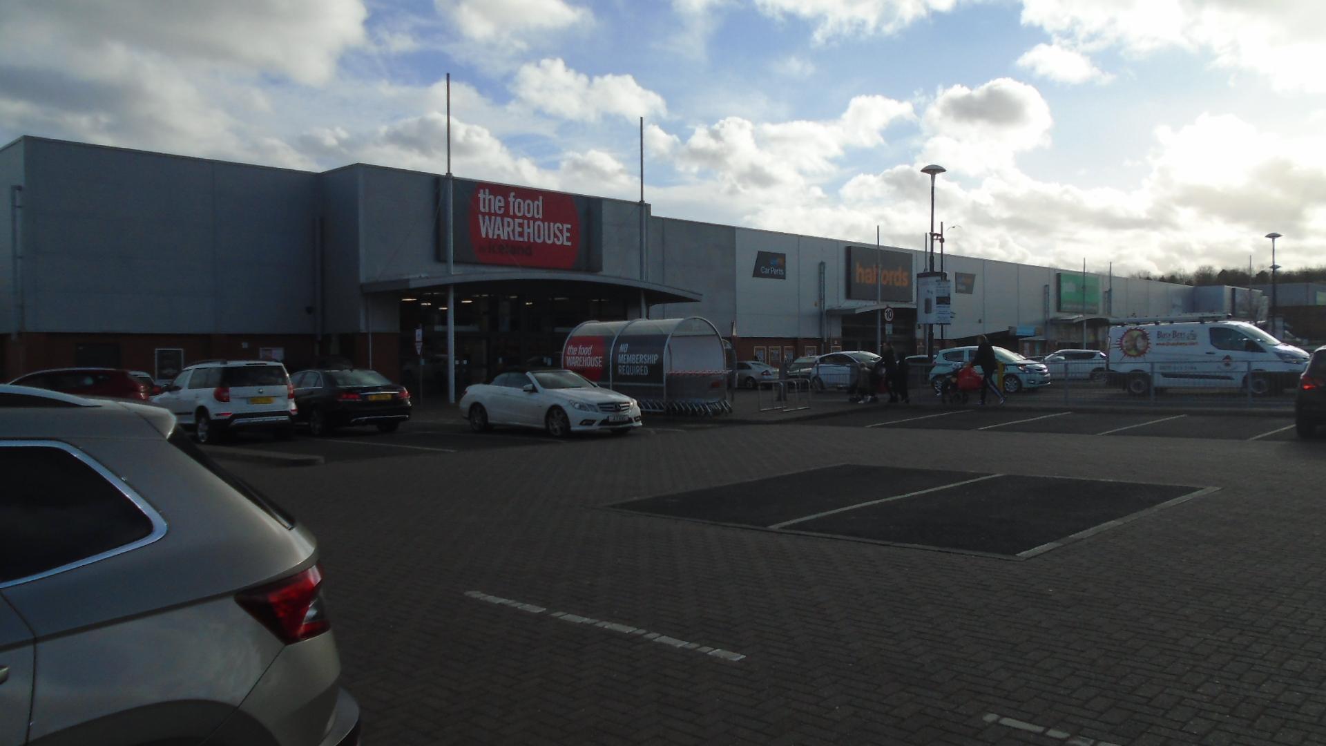 We Buy Any Car Newcastle-Kingston-Park