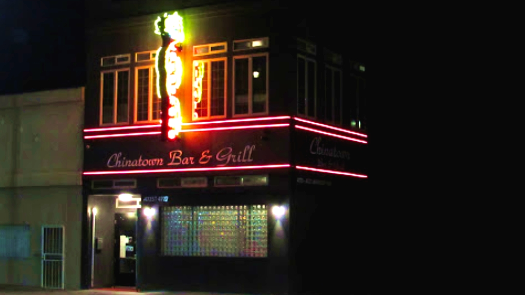 Chinatown Bar & Grill
