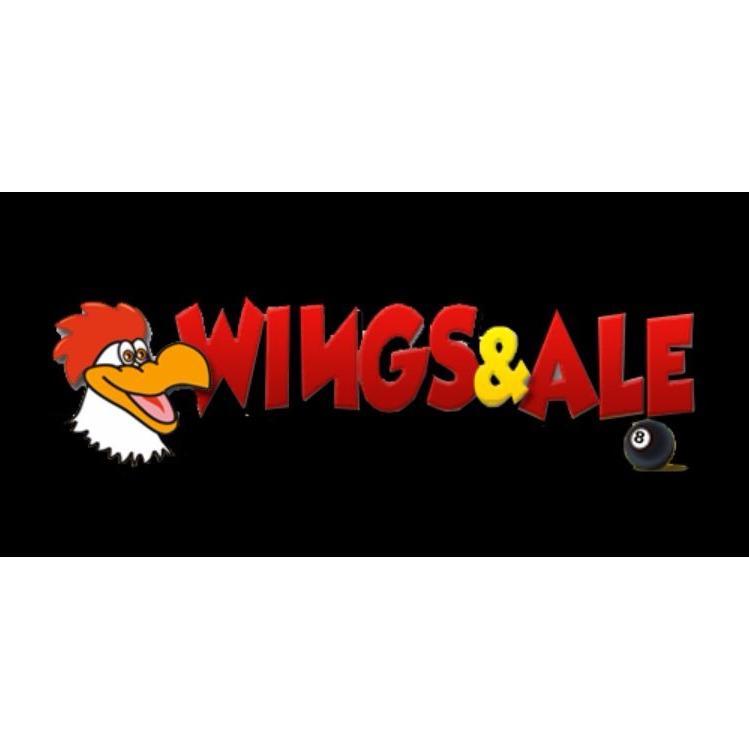 Wings & Ale of Lexington