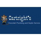 Cartright's Plumbing and Septic Service