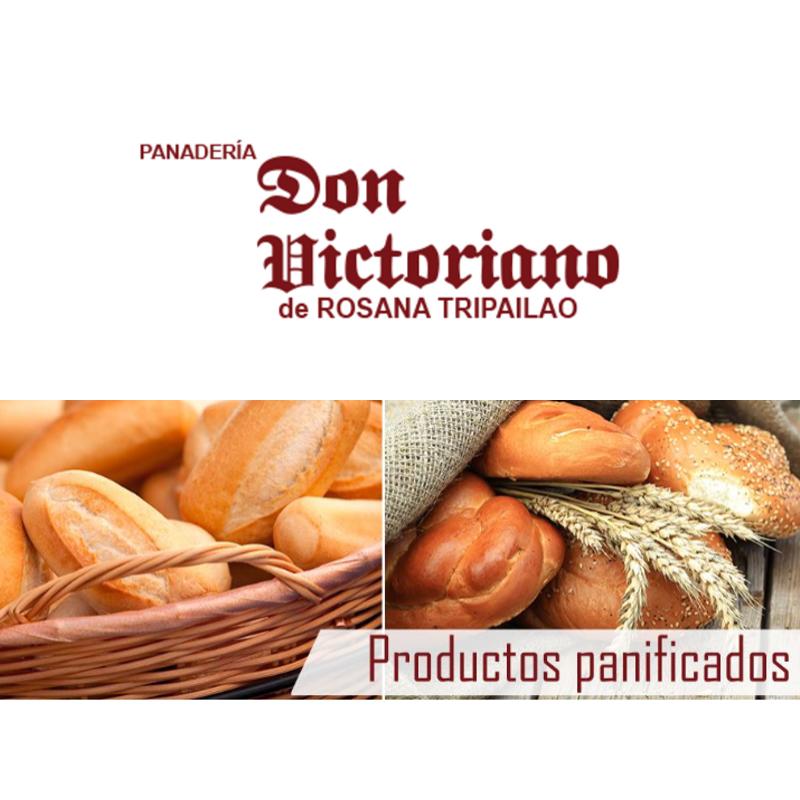 PANADERIA DON VICTORIANO