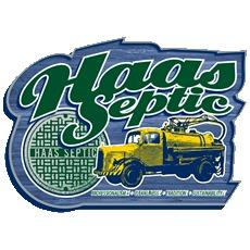 Max Haas Septic Service