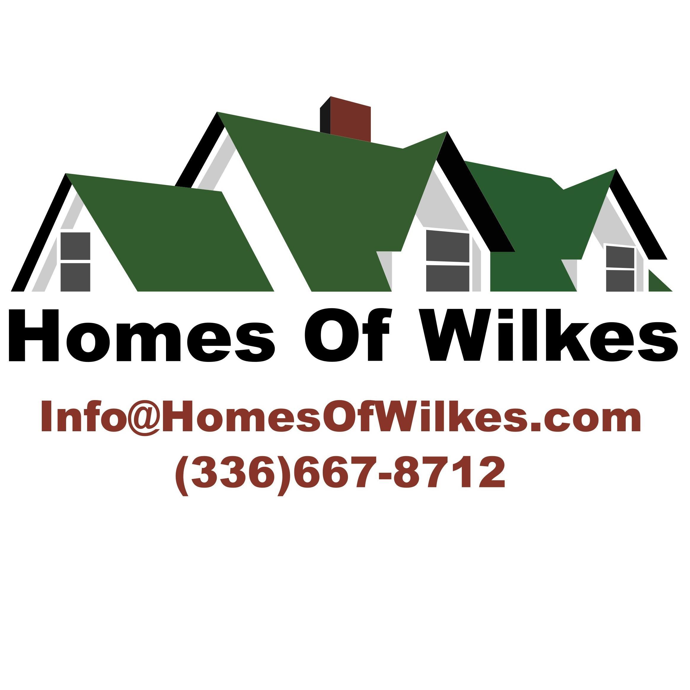 Homes of Wilkes