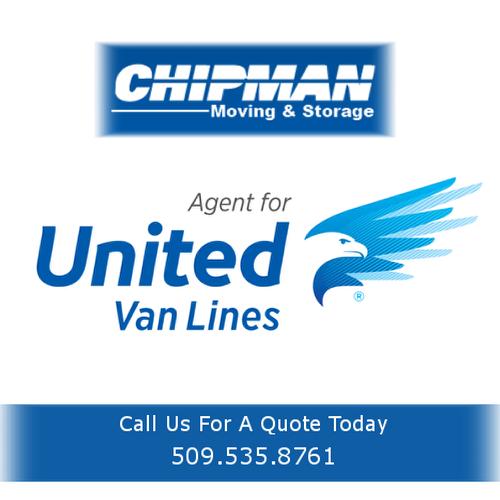 Chipman Moving & Storage (Spokane), Inc. image 8