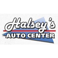 Halsey's Auto Center