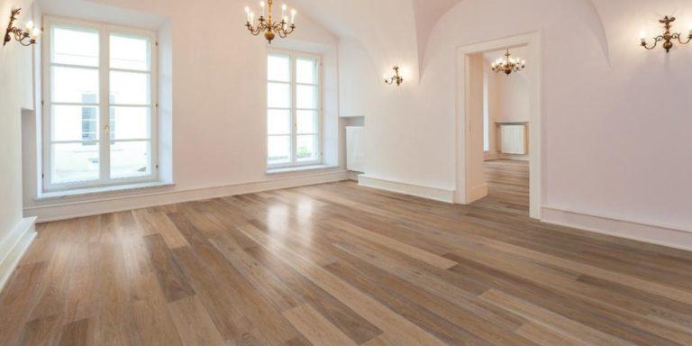 Walsh Timber Floors & Doors